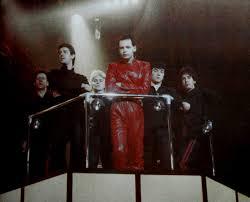 Gary Numan Band