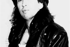 Chris Payne  1989